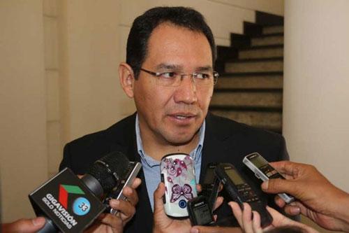Abren proceso en contra del fiscal Gilbert Muñoz