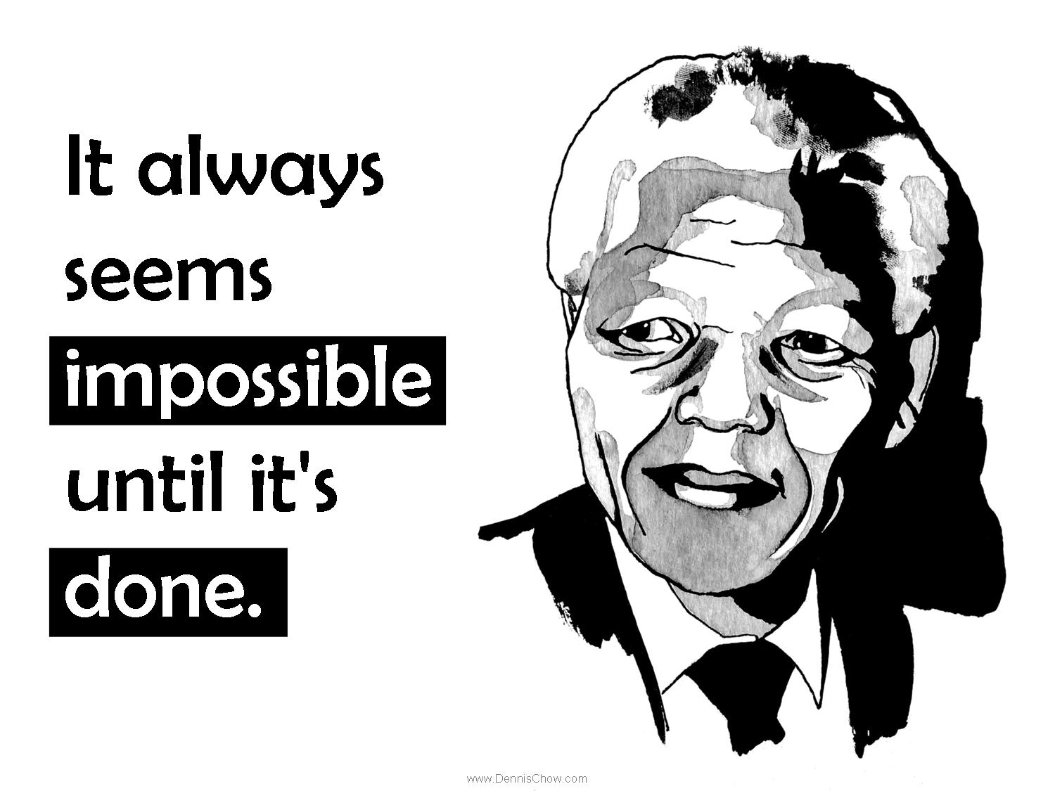 Top 10 Worldly Quotes Of Nelson Mandela Ekendraonline