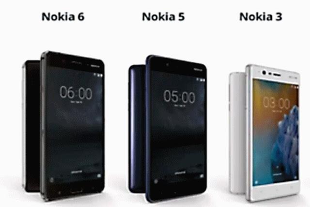 "HMD Nokia ""Made In India"" Tag Ke Saath June Main Launch Hoga"