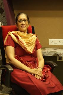 Dr. Aneetha Kasuganti