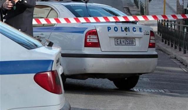 Δολοφονία ΣΟΚ- 55χρονος κατέσφαξε την γυναίκα του έξω από το Αττικό Νοσοκομείο