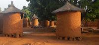 Village de Kaï