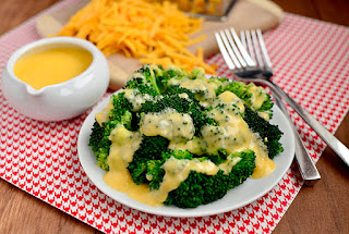 Resep Cara Membuat Farfalle Brokoli Saus Keju