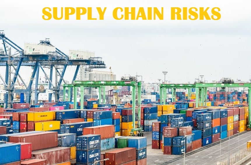 Why Mitigating Supply Chain Risks Is Important