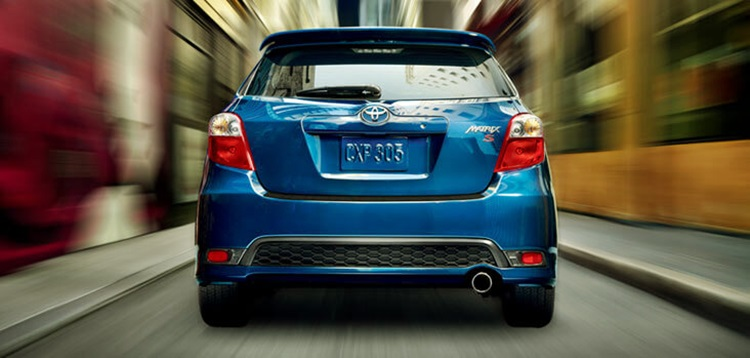 Toyota Matrix 2017 Review, For Sale And Design