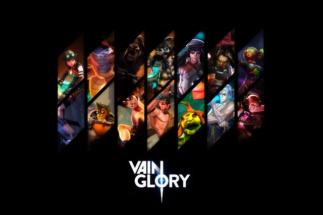 Vainglory for iPhone & iPad