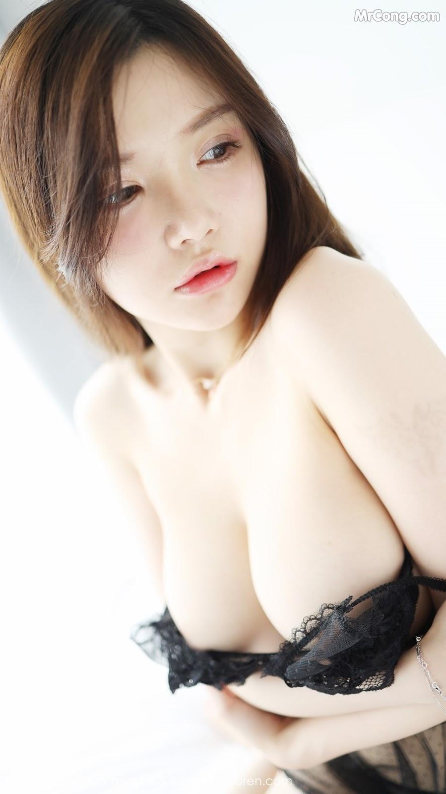 Image MyGirl-Vol.404-Mini-MrCong.com-009 in post MyGirl Vol.404: 糯美子Mini (48 ảnh)