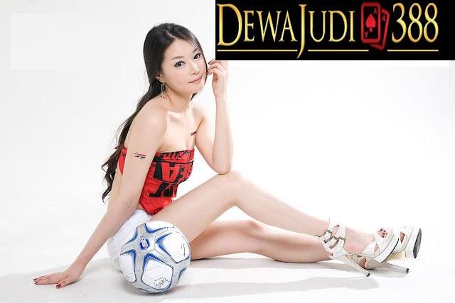 Dewajudi388 Situs Judi Online Terbaik No 1 di Indonesia