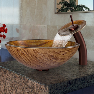 wastafel cuci tangan keramik