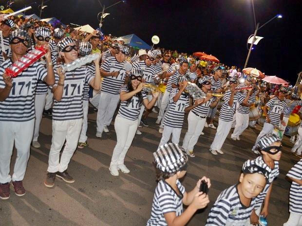 Carnaval da band 86 - 2 2