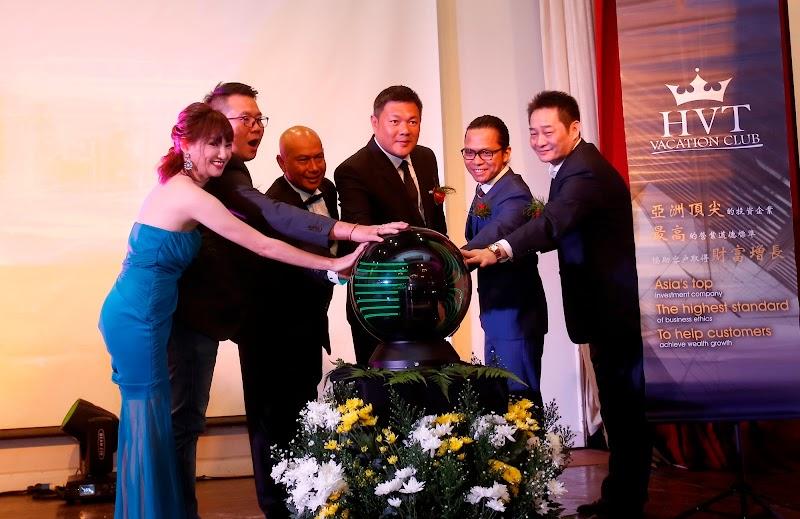 HVT International Vacation Club Telah Dilancarkan Di Malaysia