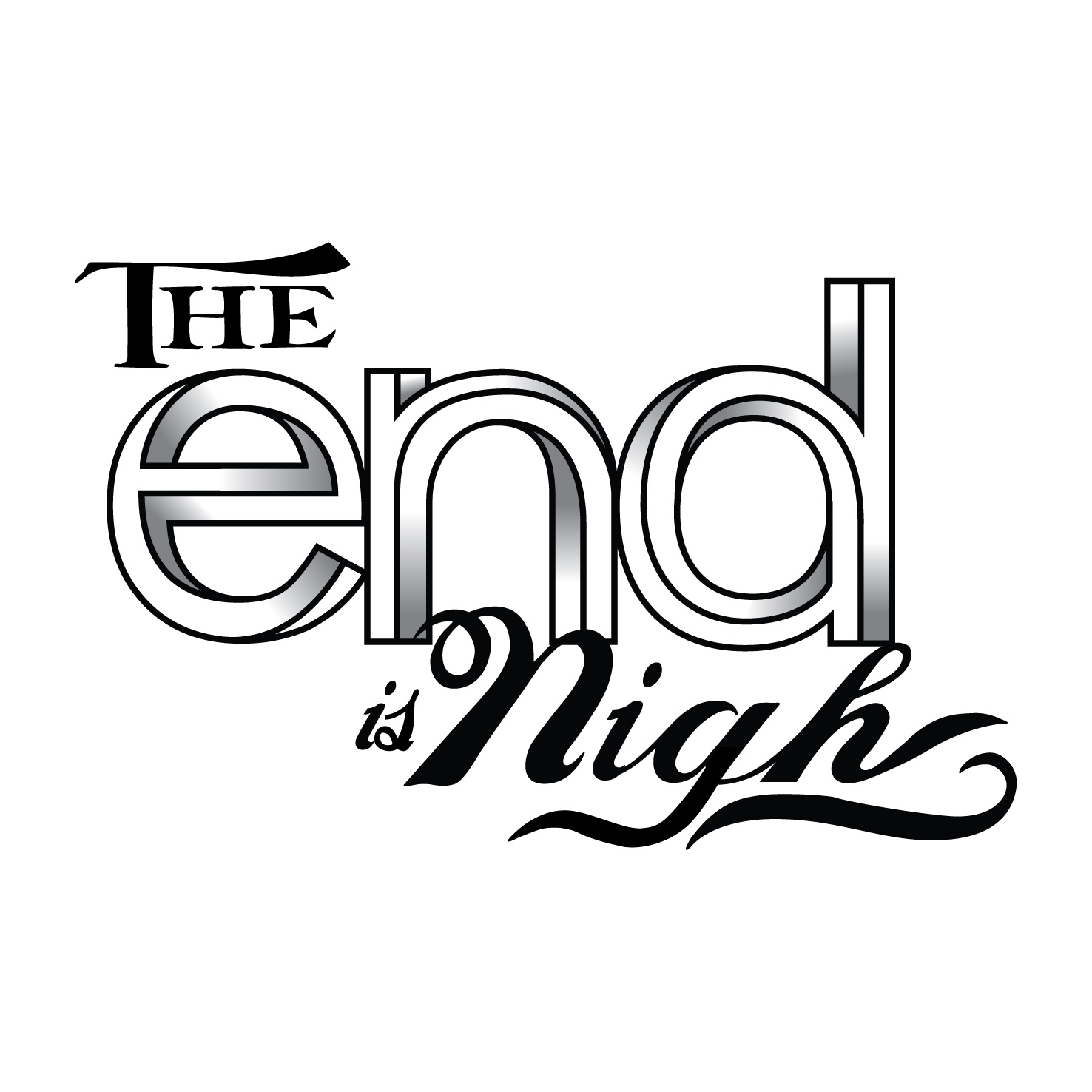 The End Nigh