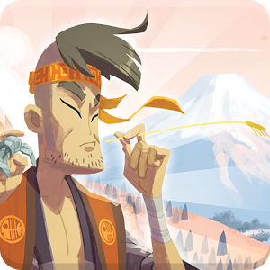 Tokaido Mod Apk Unlimited Money 1.08 Terbaru