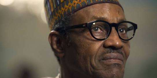 State of Buhari's health revealed