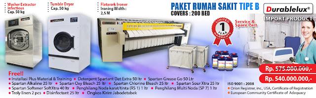 PROMO-PAKET-RS-B3 PAKET LAUNDRY RUMAH SAKIT