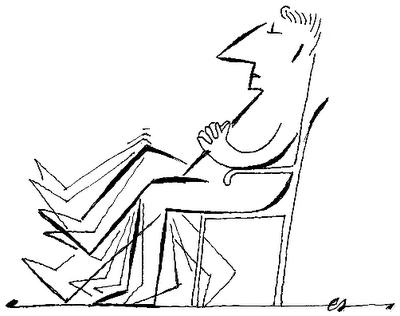 Blog 75: Infos santé-Syndrome des jambes sans repos