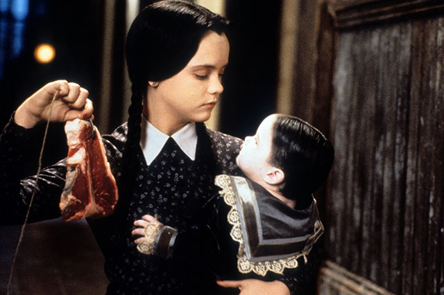 Life Lessons Wednesday Addams Taught Us Petit Belle Chaton Blog