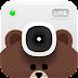 Sony Camera မွာပါဝင္တဲ႔ Stickers ထက္ Stickers မ်က္ႏွာဖံုးအမိုက္အစား အလန္းေလးေတြအစံုပါရိွတဲ႔ LINE Camera: Animated Stickers APK