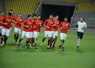 مشاهدة مباراة مصر والكونغو بتصفيات كأس العالم