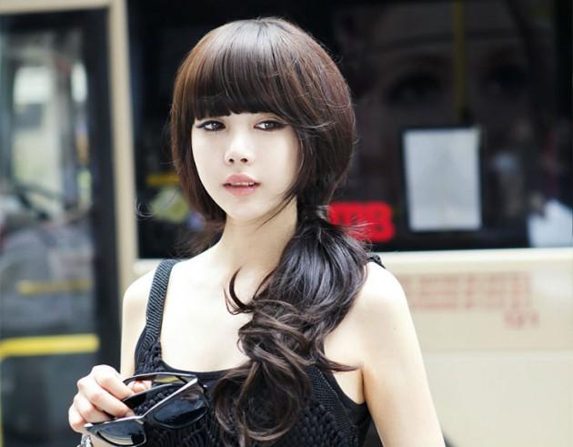 Cách đo mặt để cắt tóc ngắn, kiểu tóc nào hợp với khuôn mặt tròn - dài, bầu - nhỏ