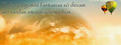 Capas exclusivas para Facebook - fantasia