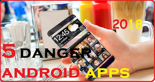 illegal android apps 2018, 5 Dangerous Android Apps, hacking apps 2018