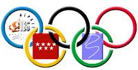 Deporte Escolar Comunidad de Madrid