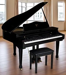 Review Grand Piano