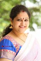 Actress Raasi Latest Pos in Saree at Lanka Movie Interview  0162.JPG