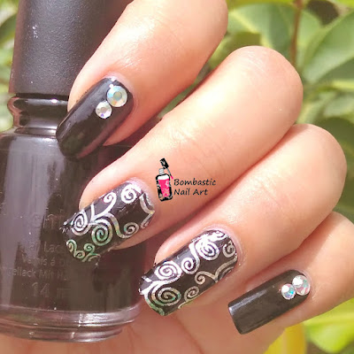 Transfer Foil for Nail Art