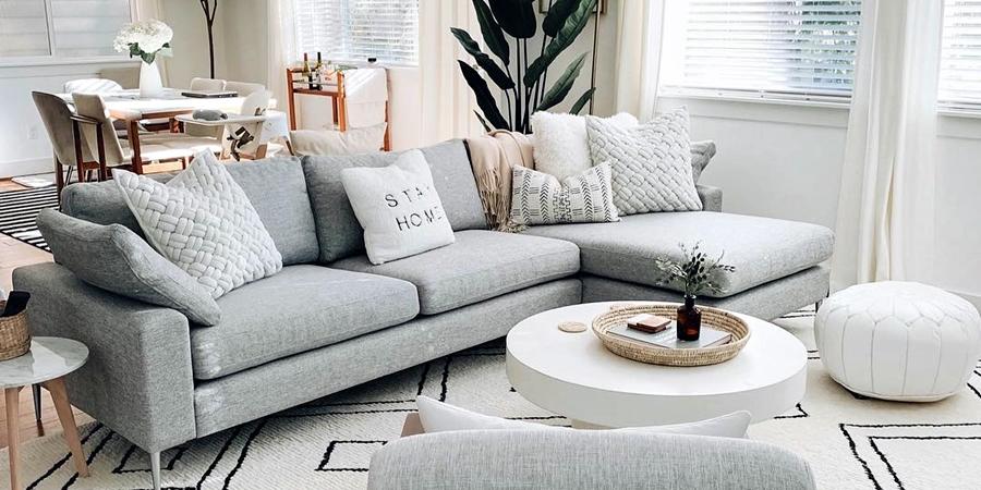 Proste i przytulne wnętrze w bieli, wystrój wnętrz, wnętrza, urządzanie domu, dekoracje wnętrz, aranżacja wnętrz, inspiracje wnętrz,interior design , dom i wnętrze, aranżacja mieszkania, modne wnętrza, białe wnętrza, wnętrza w bieli, styl skandynawski, minimalizm, naturalne dodatki, jasne wnętrza,