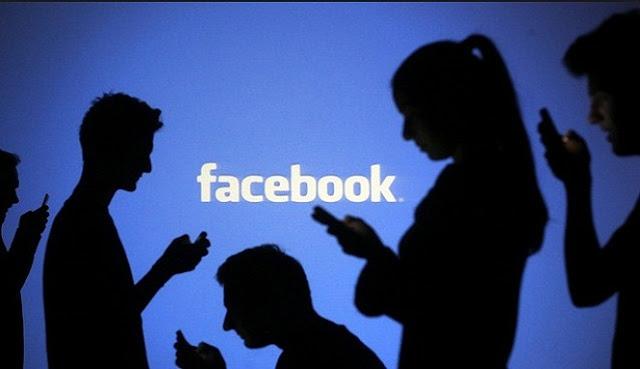 Sosial Media menjadi Sarana untuk Pamer  Sosial Media menjadi Sarana untuk Pamer