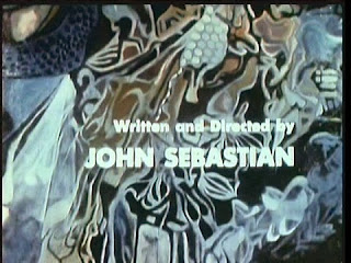 Curtis Harrington as John Sebastian