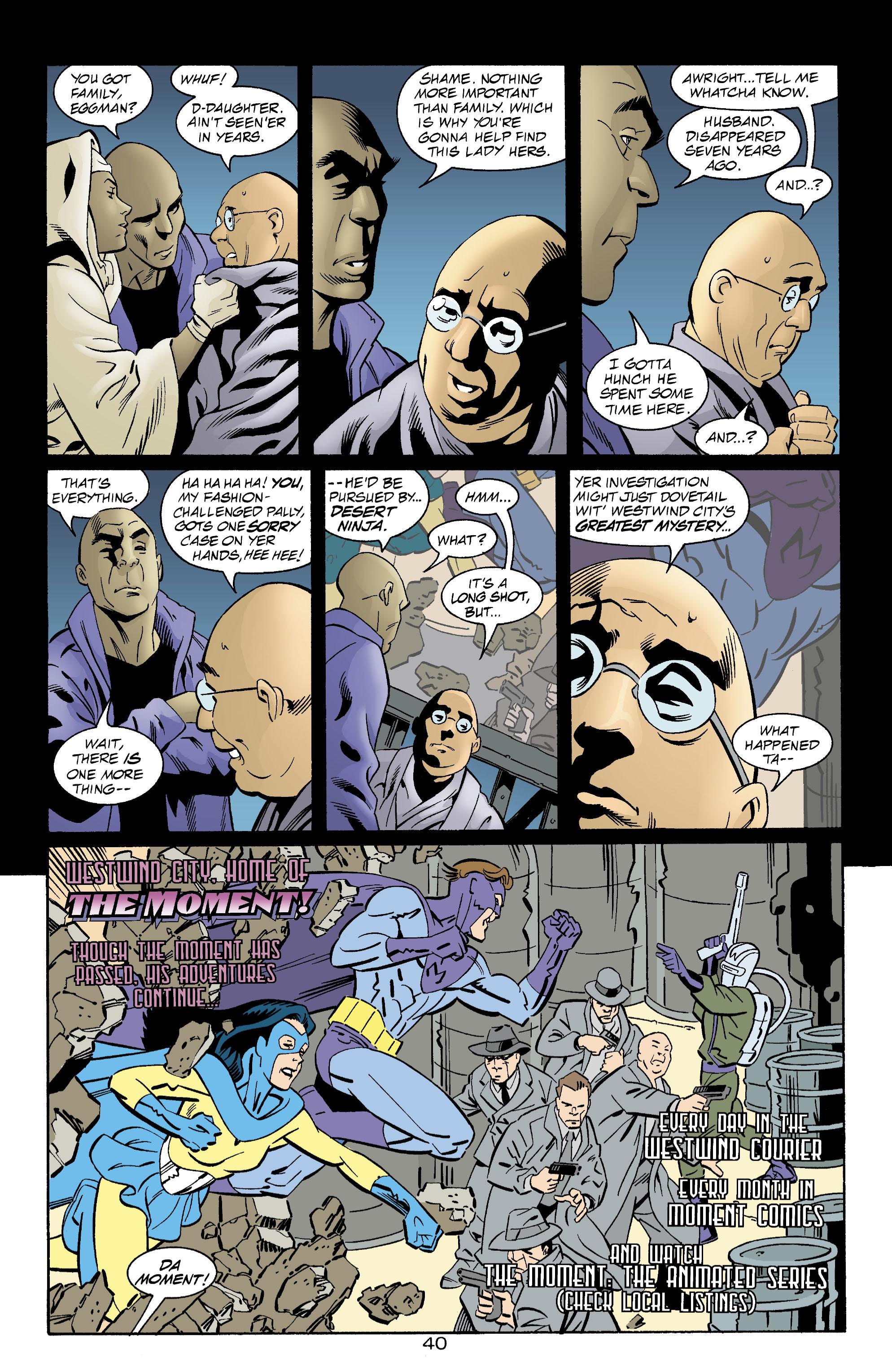 Detective Comics (1937) 750 Page 40