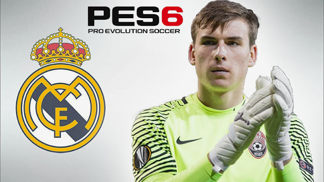 PES 6 Option File 23-06-2018 New Transferes 2018/2019