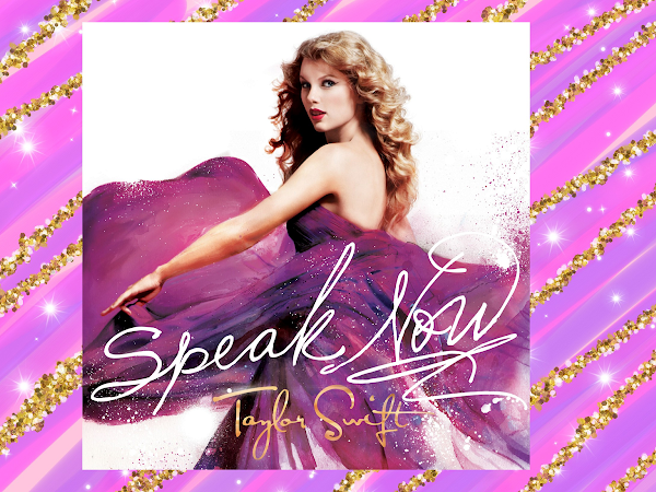 My Playlist Of Taylor Swift's Best Love Songs Include 'Me!' And 'Speak Now'