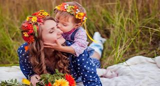 «Στην αγαπημένη μου κόρη»: Το ωραιότερο κείμενο που γράφτηκε ποτέ από μια μητέρα