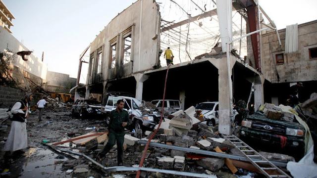 """EE.UU. revisará de manera """"inmediata"""" su apoyo a la coalición de Arabia Saudita"""