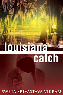 https://www.amazon.com/Louisiana-Catch-Sweta-Vikram/dp/1615993525/ref=sr_1_1?s=books&ie=UTF8&qid=1533303024&sr=1-1&keywords=sweta+vikram