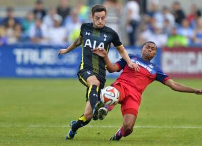 Ryan Mason next Spurs star?