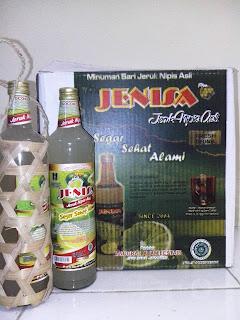 Sirup Jeruk Nipis Asli + Madu dengan banyak manfaat untuk kesehatan