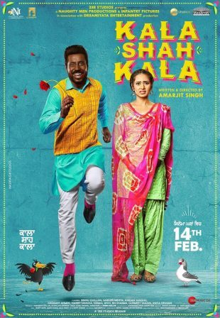 Kala Shah Kala 2019 Full Punjabi Movie Download HQ DVDRip