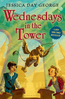 https://www.goodreads.com/book/show/15991959-wednesdays-in-the-tower
