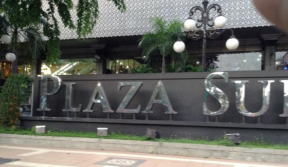 plaza surabaya delta
