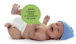 Плач новорожденного, фото