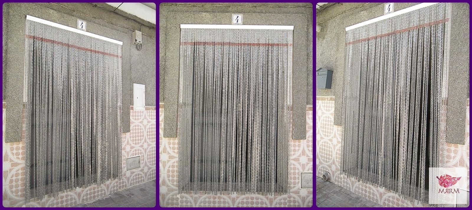 cortina de chapas