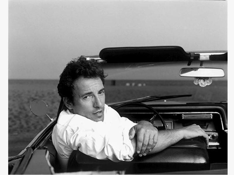 Classic Rock Quotes: Bruce Springsteen Quotes