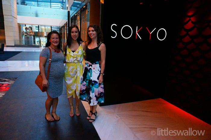 Sokyo at the Star, Pyrmont