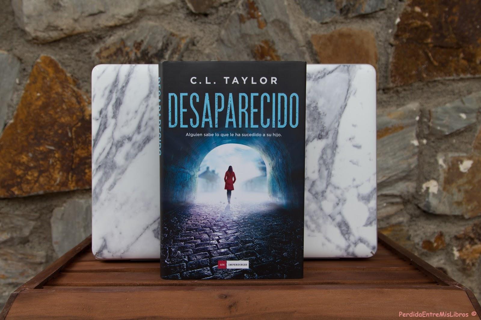 Desaparecido - Dumo Ediciones