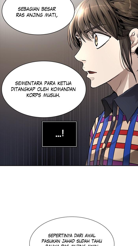 Webtoon Tower Of God Bahasa Indonesia Chapter 465